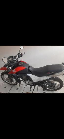 Honda Bros 160 Da Honda