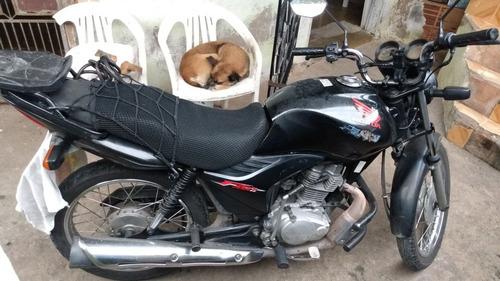 Honda 125 Cg Ks