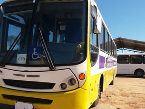 Comil Versatile Ano 2005 Mercedes Of 1722 42 Lugares