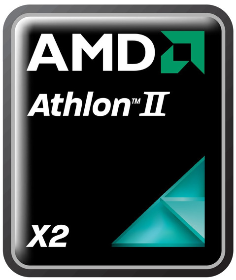 Computador Pc - Amd Athlon Ii X2 Hd 500gb 4gb Novo Garantia