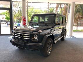 Mercedes Benz G500 G 500 0km Entrega Inmediata!!!!
