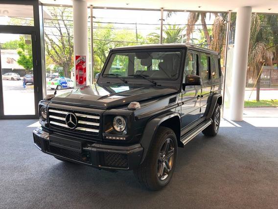 Mercedes Benz G 500 V8 0km Concesionario Oficial!!!!