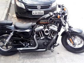 Harley Davidson Xl 1200x