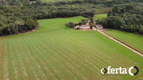 Imagem 1 de 15 de Chacara - Botiatuva - Ref: 744 - V-744