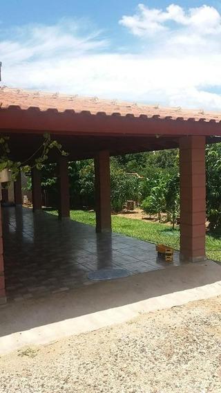 Chácara Com 1 Dormitório À Venda, 1080 M² Por R$ 320.000 - Chácaras São Miguel - Mogi Guaçu/sp - Ch0080