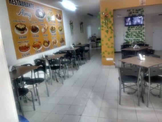 Venta Restaurante Medellin La 80