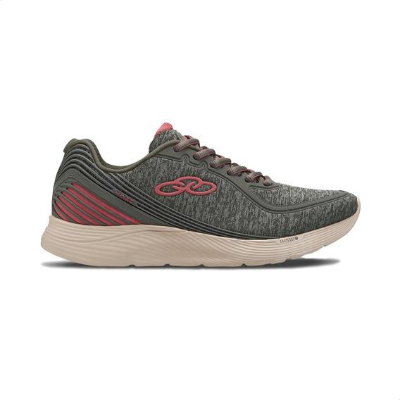 Zapatillas Olympikus Haze Mujer Running Deportiva