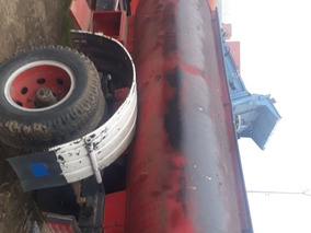 Camion Regador Tanque Bedford