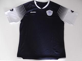Camisa Queens Park Rangers Qpr Lotto Treino M 2008/09