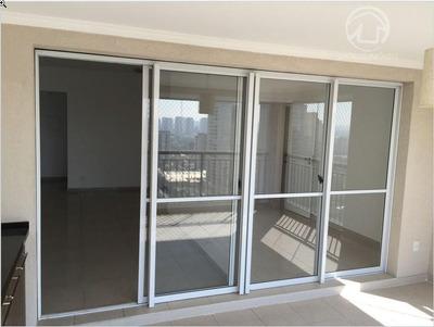 Apartamento Residencial À Venda, Lapa, São Paulo. - Ap20916