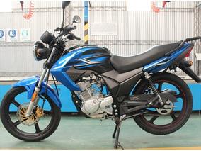 Moto Jianshe Js 125 6by 0km Nuevo Modelo 2018 Tipo Yamaha 6b