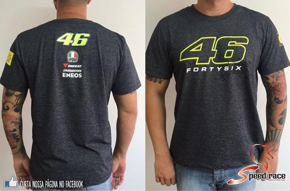 Lote De 32 Camisetas Motogp Atacado