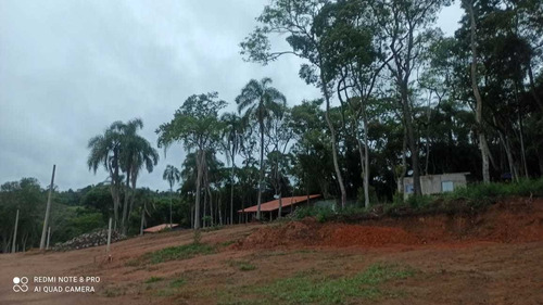 (k.a) Terrenos A 600m Da Rodovia - Prox A Cachoeiras