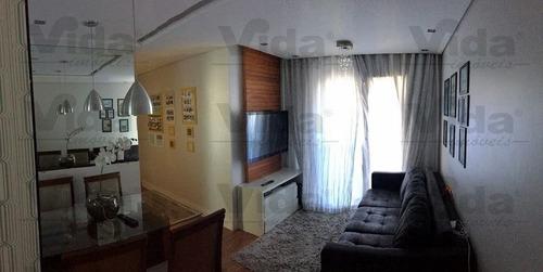 Apartamento  A Venda Em Centro  -  Osasco - 34951