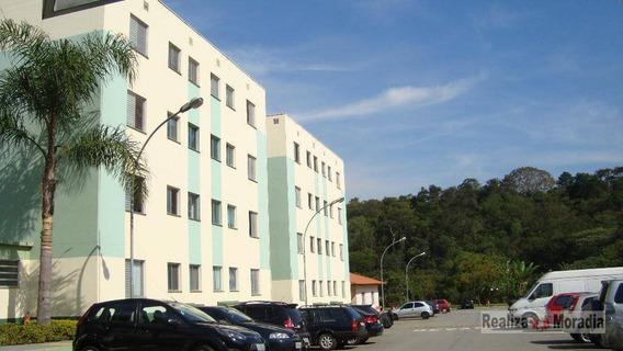 Apartamento 02 Dormitórios - Jardim Da Glória - Cotia - Ap0577