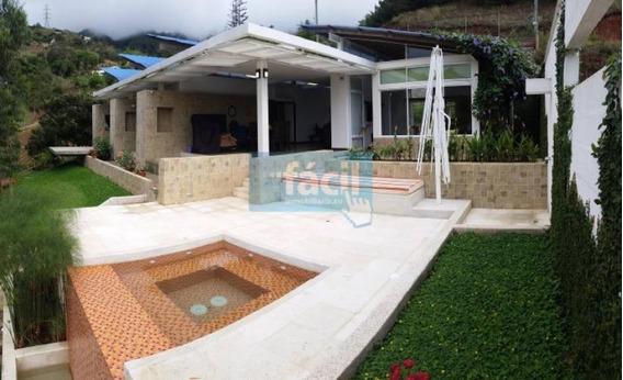 Casa_campestre En Tocota Cerca Al Km 18 Cali