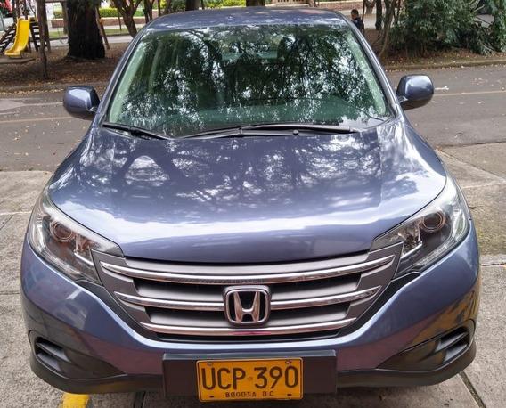 Honda Crv City Plus