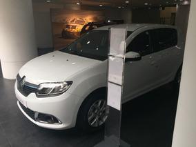 Renault Sandero 1.6 Privilege No Clio No Trend Contado Ml