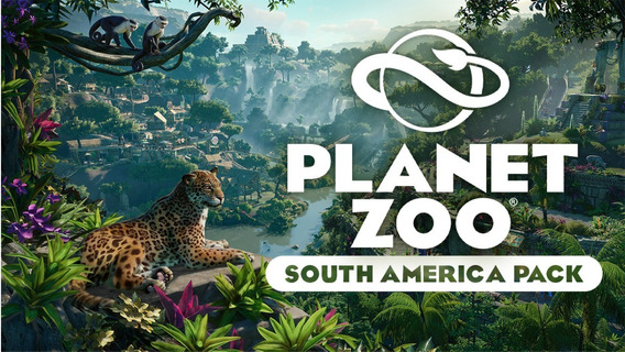 Planet Zoo + Todas Dlc