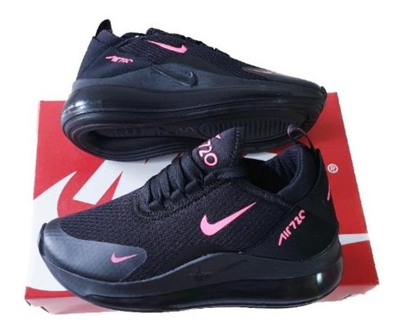 Zapatos Nike Mujer Lindos Tenis Dama Oferta Nueva Colección