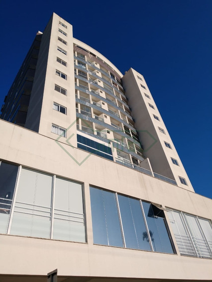 Apartamento Studio No Bucarein | 42 M2 | 01 Vaga De Garagem | 2 Km Do Centro De Joinville - Sa01189 - 34669917