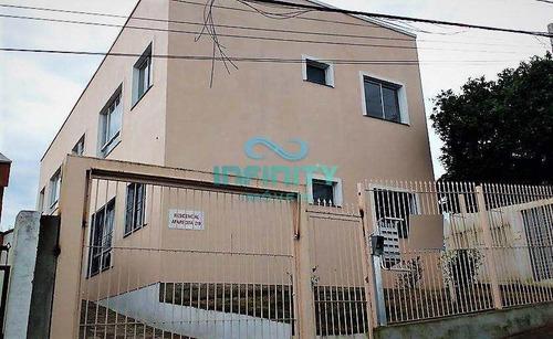 Imagem 1 de 16 de Apartamento Com 2 Dorms, Jansen, Gravataí - R$ 196 Mil, Cod: 262 - V262