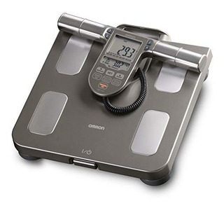 Omron Body Composition Monitor Con Scale 7 Fit