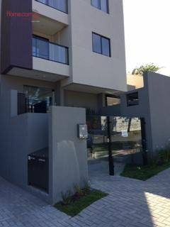 Apartamento No Boa Vista, Curitiba. - Ap1737