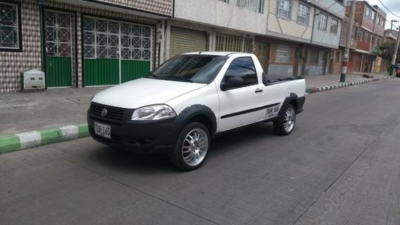 Camioneta Picoup Fiat Strada