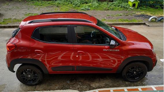 Renault Kwid Outsider 2020 Semi-nuevo Papeles Al Dia