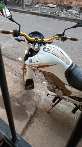 Honda Honda Titan 150 Flex