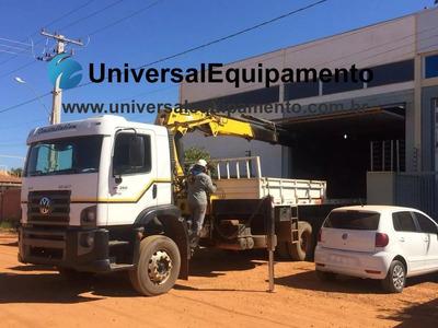 Caminhão Vw 24.250 _ Madal 43.607 Ano 2013