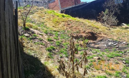 Terreno  A Venda Em Jardim Califórnia  -  Barueri - 42534