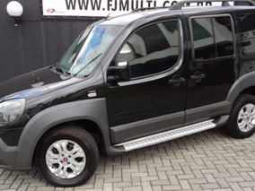 Fiat Doblo 1.8 16v Adventure Locker Flex 6p