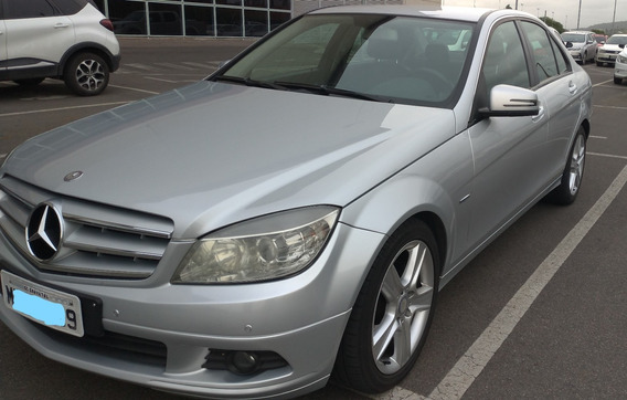 Mercedes 2011 C180 Cgi 1.8 Turbo