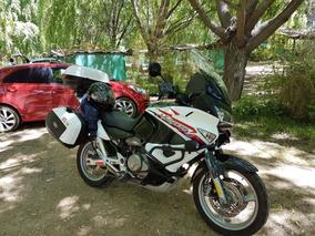 Honda Varadero Xl 1000 Xl 1000 V 2012