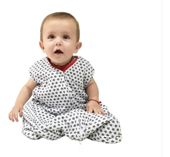 Saco Para Dormir Bebe Tipo Nido, Sleeping Bag Pijama Masho