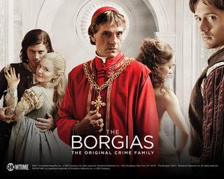 Los Borgias Primera Y Segunda Temporada Audio Latino