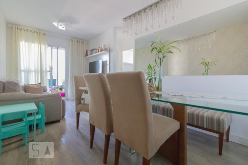 Apartamento À Venda - Vila Mariana, 3 Quartos,  64 - S892930262