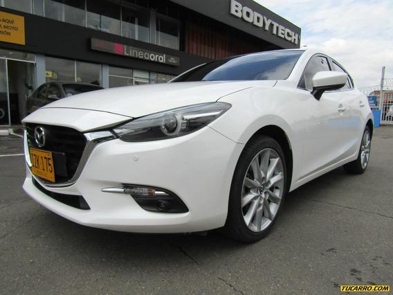 Mazda Mazda 3 Grand Touring 2 Serie Hb