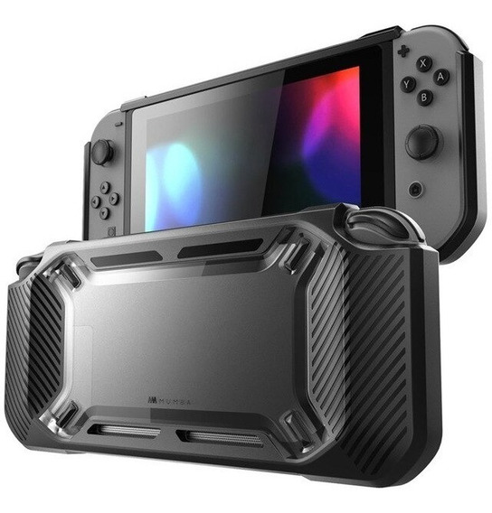 Case Nintendo Switch Mumba Capa Nintendo Switch Heavy Duty