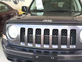 Jeep Patriot 2.4 Sport X Mt