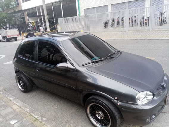 Chevrolet Corsa Active Motor 1400 Kilometraje 165500
