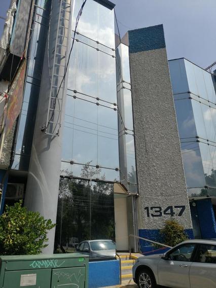 Oficinas En Av. Patria Y Tepeyac
