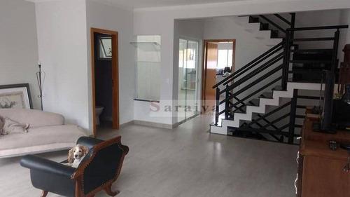 Imagem 1 de 20 de Sobrado À Venda, 210 M² Por R$ 850.000,00 - Nova Petrópolis - São Bernardo Do Campo/sp - So1049