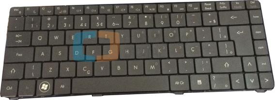 Teclado Para Notebook Itautec W7430 W7435 Mp-07g36p