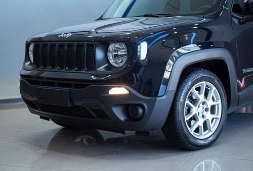 Imagem 1 de 15 de Jeep Renegade 1.8 16v Flex Sport 4p Automático