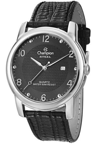 Relógio Champion Social Masculino Ca21160t