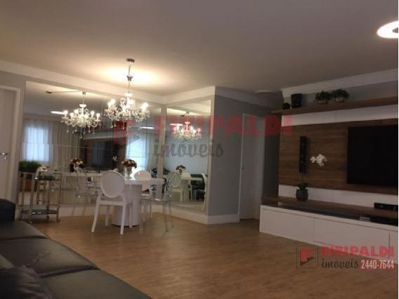 00370 - Apartamento 3 Dorms. (3 Suítes), Jardim Maia - Guarulhos/sp - 370