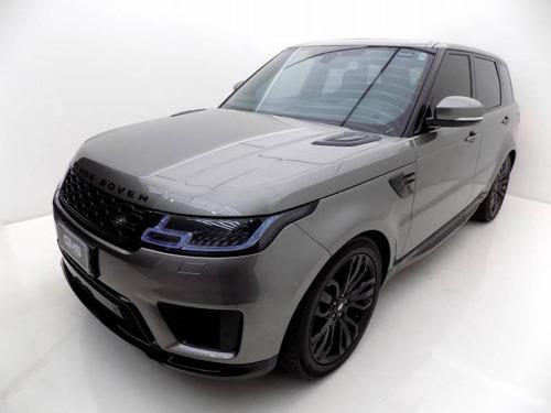Imagem 1 de 14 de  Land Rover Range R.sport Se 3.0